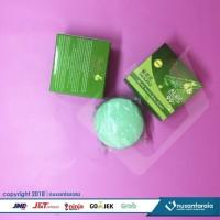 Terlaris Bumebime Aloevera Natural Soap / Sabun Bumebime Aloevera