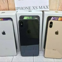 HDC Iphone XS MAX Real 4G full screen 6,5 dual sim