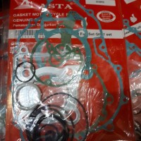 packing paking gasket full set fullset scorpio aneka onderdil