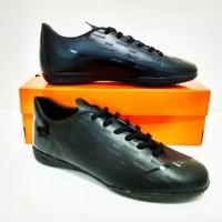 Sepatu Futsal Murah Berkualitas Mercurial vapor (All Black)