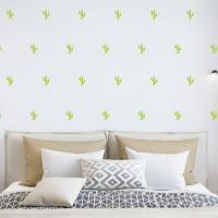Wall Sticker Motif – Stiker Scandinavian Hiasan Dinding Dekorasi 3