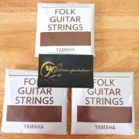 Senar Gitar Akustik Yamaha Acoustic Guitar Strings (Original)