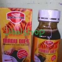 Promo Madu Diet Ath Thoifah Pelopor Madu Diet Di Indonesia Madu Murni