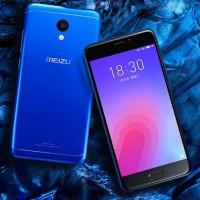 hp meizu m6 - blue