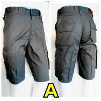 Grosir Celana Pendek Pria Cargo