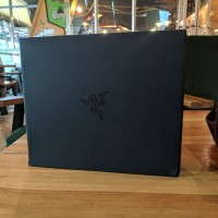 Razer Phone 64gb ram 8gb smartphone gamers fullset second mulus