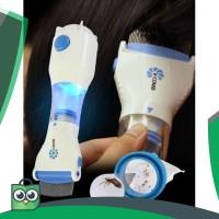 V Comb Sisir Penghilang Kutu Rambut Berteknologi Terbaru