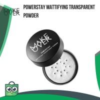 Make Over Powerstay Mattifying Transparent Powder 11 gr