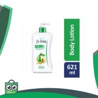 St. Ives Daily Hydrating Vitamin E & Avocado Body Lotion 621ml