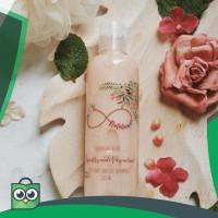 NATULOVA RASPBERRY BLISS (Soft & Smooth shampoo)