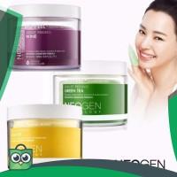 Neogen BPOM Dermalogy Bio Peel Gauze Peeling Lemon Green tea Pad -