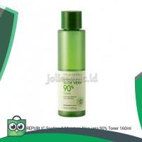 NATURE REPUBLIC - Sooting & Moisture Aloe vera 90% Toner 160ml