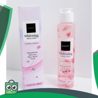 Scarlett Whitening Facial Wash For Oily Skin / Normal to Dry Skin
