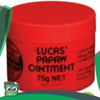 VIP - Lucas Papaw Ointment 75gr