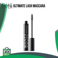 MAKE OVER Ultimate Lash Mascara 7.5 ml