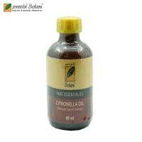 ESSENSIAL OIL & AROMATHERAPY CITRONELLA (SEREH WANGI) 60 ML