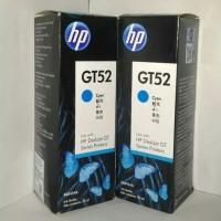 Tinta HP GT52 90ml Cyan