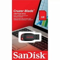 FlashDisk SanDisk Cruzer Blade 32GB USB 2.0