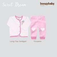 SWEET DREAM - Long Top + Long Trouser Girl
