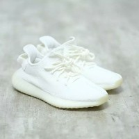 Adidas Yeezy Boost 350 V2 Cream White""