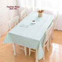 Taplak Meja Anti Air TOSKA 137 X 180 (Tampilan meja jadi cantik)