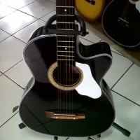 Gitar akustik BlackG225 For Beginner