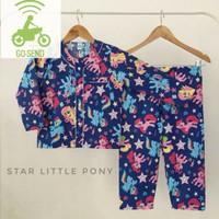 Termurah Piyama Anak - Baju Tidur Anak - Ready Terus