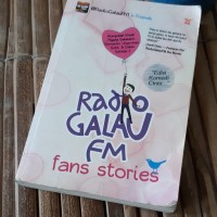 Buku Novel Remaja -- Radio Galau FM -- Fans Stories