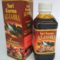 Sari Kurma Az Zahra Reguler