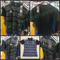 Jersey Meksiko Mexico away 2019 / 2020 OFFICIAL