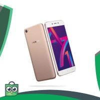 OPPO A71 (2018) SMARTPHONE 3GB/32GB Speedy Operation (COD, Garansi