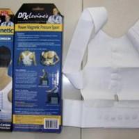 Alat Penegak Punggung Penyangga Badan Posture Sport - Power Magnetic