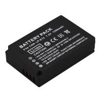 04CB Baterai Camera Canon LP-E12 (OEM) - Black
