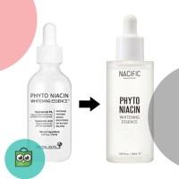 natural pacific phyto niacin whitening essence / NACIFIC