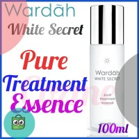Wardah White Secret Pure Treatment Essence 100ml