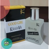 Parfum KrasaVa Good Girl EDP 30 ml
