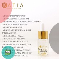 Katia Miracle Drops