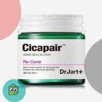 dr.jart  cicapair RE-COVER spf 30/pa