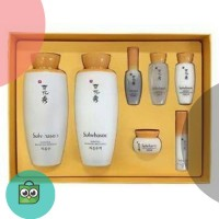 Sulhwuasoo skin care set