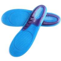 Alas Sol Dalam Sepatu Shock Absorb Gel Orthotic Sol Terapi Kesehatan