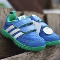 Sepatu Anak Originals Adidas STA Fluid 3 CF I Blue