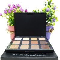 Eye Shadow Morphe 12NB