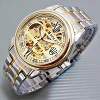 jam tangan pria rolex automatic