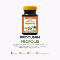Anti virus alami Procumin Propolis Habbatussauda