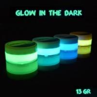 Cat Acrylic Glow in The Dark