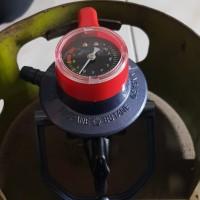 Regulator Winn Gas W900 M