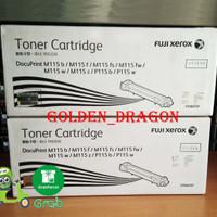 Toner Fuji Xerox M115b/P115b ( CT202137) Black Original