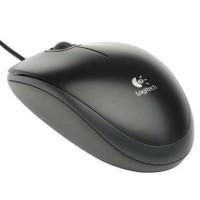 Mouse Usb Logitech B100 ORIGINAL ,Mouse Kabel Logitech B100