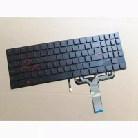 Keyboard NoteBook Lenovo Legion Y520 Y720 Y720-80VR V160420D Backlit
