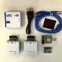 UFI BOX ORIGINAL FULLSET - TOOLS IC EMMC ORIGINAL